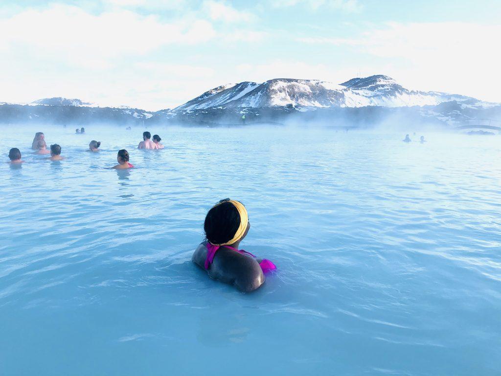 bluelagoon Iceland